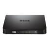 D-Link GO-SW-16G Cloud&GO 16-port Gigabit switch