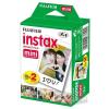 Fuji film Instax Mini Twin fotópapír