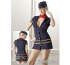 Stewardess ruha jelmez