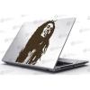KaticaMatrica.hu Laptop Matrica - Bob Marley