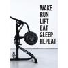 KaticaMatrica.hu Wake... Run... Lift...
