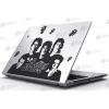 KaticaMatrica.hu Laptop Matrica - The Rolling Stones