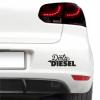 KaticaMatrica.hu Autós matrica - Dirty Diesel