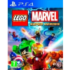 Warner Bros Marvel Super Heroes, PS4