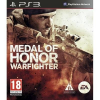 Electronic Arts Medal of Honor: Warfighter (PS3)
