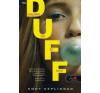 Kody Keplinger The Duff - Elterelő hadművelet irodalom