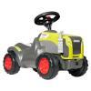 Rolly Toys Rolly Minitrac Claas Xerion lábbal hajtós mini traktor