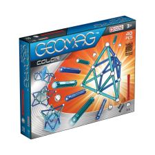 Geomag Color, 40 darabos kreatív és készségfejlesztő