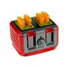 HTI Smart játék kenyérpirító, zöld világítással