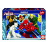 Educa Ultimate Spider-man puzzle, 200 darabos