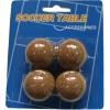Vegatoys Asztali foci kiegészítő - Barna színű golyó