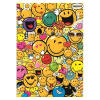 Educa Smiley World puzzle, 500 darabos