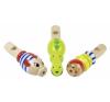 Goki Fa játék hangszer, madárkás síp játékhangszer