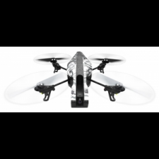 Parrot AR.Drone 2.0 Elite Edition - Snow drón