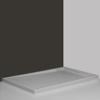 Roltechnik Integro 1400x900 szögletes zuhanytálca