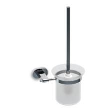 Ravak Fali WC kefe tartó (üveg) CR 410.00 fürdőkellék