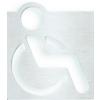 Sapho Hotel Program piktogram - WC mozgáskorlátozott Cikkszám: 111022022