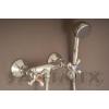 Sanimix Csillag zuhany csaptelep szettel 01.4.1/2