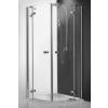 Roltechnik GR2/800 íves zuhanykabin