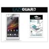 Eazyguard Sony Xperia SP (C5302) képernyővédő fólia - 2 db/csomag (Crystal/Antireflex HD)