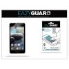 Eazyguard LG D500 Optimus F6 képernyővédő fólia - 2 db/csomag (Crystal/Antireflex HD)
