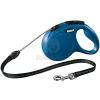 Flexi Classic M kötélpóráz különböző színben, 5 m Kék