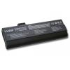 FUJITSU-SIEMENS AMILO A1640 6600mAh Notebook Akkumulátor fekete