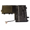 Toshiba Satellite U40t 4150mAh Notebook Akkumulátor fekete