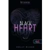 BLACK, HOLLY - BLACK HEART - FEKETE SZÍV - FÛZÖTT - ÁTOKVETÕK 3.