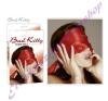 Bad Kitty Bondage piros sál - Bad Kitty maszk
