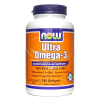 Now Foods ULTRA OMEGA-3 FISH OIL 180db