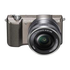 Sony ILCE-5100 digitális fényképező