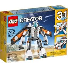 LEGO 31034-Creator-A jövő repülői lego