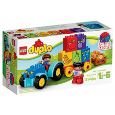 LEGO DUPLO Első traktorom (10615) lego