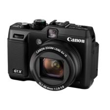 Canon Powershot G1X Mark II digitális fényképező