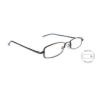Raffa Vékony keretes kék szemüveg szemüvegkeret