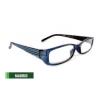 Raffa Kékkeretes olvasószemüveg olvasószemüveg