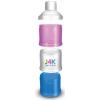 J4K Tápszer tároló konténer 3 részes (3x100 g)