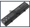 Dell 0XR693 4400 mAh dell notebook akkumulátor