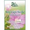 Zafír ZAFÍR KISVIRÁGÚ FÜZIKE-TÖKMAGOLAJOS KAPSZULA 60DB