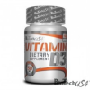 BioTech D3-vitamin 50 mcg tabletta 60 db