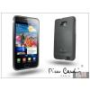 Pierre Cardin Samsung i9100 Galaxy S II szilikon hátlap - fekete