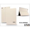 Kalaideng Apple iPad Air tok (Book Case) - Kalaideng Ka Series - white