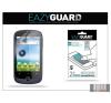Eazyguard Telenor One Touch képernyővédő fólia - 2 db/csomag (Crystal/Antireflex) mobiltelefon kellék