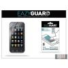 Eazyguard LG E730 Optimus Sol képernyővédő fólia - 2 db/csomag (Crystal/Antireflex)