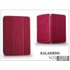 Kalaideng Samsung P5200 Galaxy Tab 3 10.1 tok (Book Case) - Kalaideng Oscar Series - pink