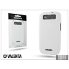Valenta Samsung i9300 Galaxy S III hátlap - Valenta Click-On Matt - white