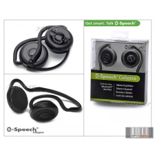 B-Speech CALYPSO BASE sztereó bluetooth headset v2.0 - (USB töltős) headset