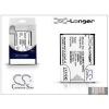 Cameron Sino Samsung SM-G386F Galaxy Core LTE akkumulátor - Li-Ion 2100 mAh - (B450BU utángyártott) - X-LONGER
