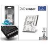 Cameron Sino Samsung i9500 Galaxy S4 akkumulátor + NFC - Li-Ion 2600 mAh - (EB-B600BEBEG utángyártott) - X-LONGER mobiltelefon akkumulátor